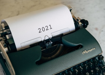 8 New Digital Marketing Trends You'll See In 2021