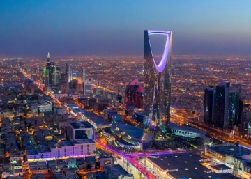Looking For A Vacation Destination?- Reasons to Tour Saudi Arabia