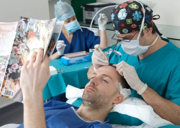 Dos and Don'ts to Consider After Hair Transplant Surgery